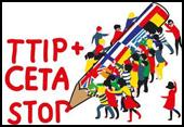 Fermiamo il TTIP & CETA